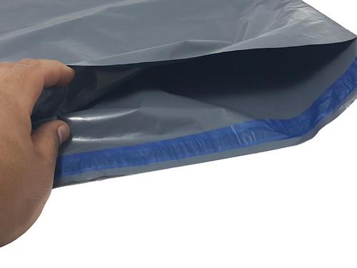 envelope de plástico em sp