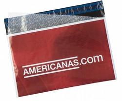 envelope de plástico para correios