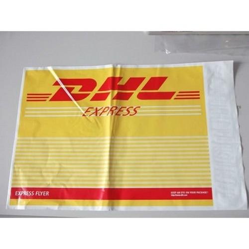 envelope de plástico para correspondência sp