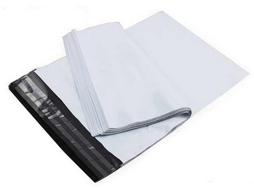 envelope fronha de plástico