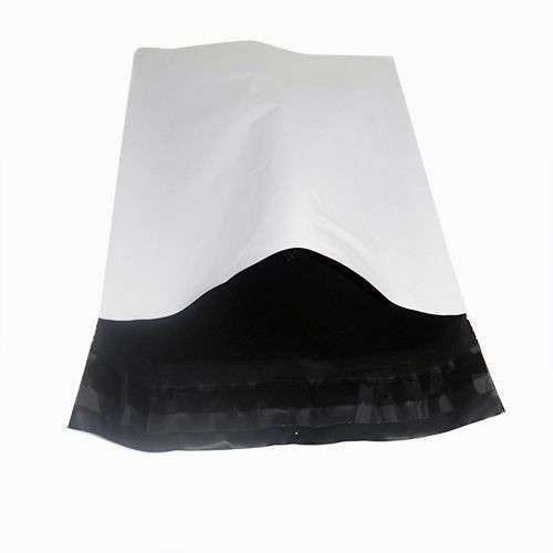 envelope plástico adesivo