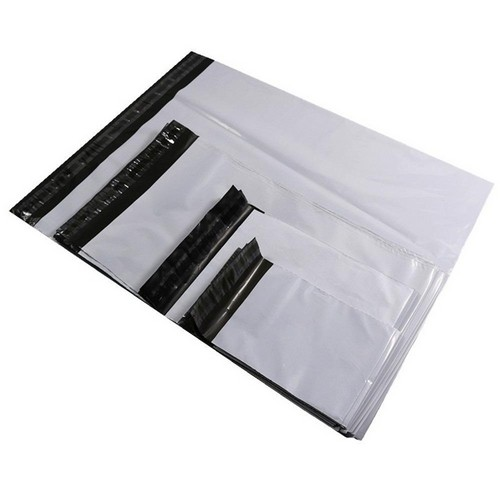 envelope plástico segurança lacre