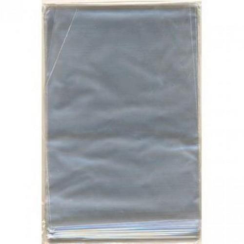envelopes plástico transparente