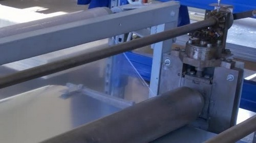 fábrica de envelopes plásticos